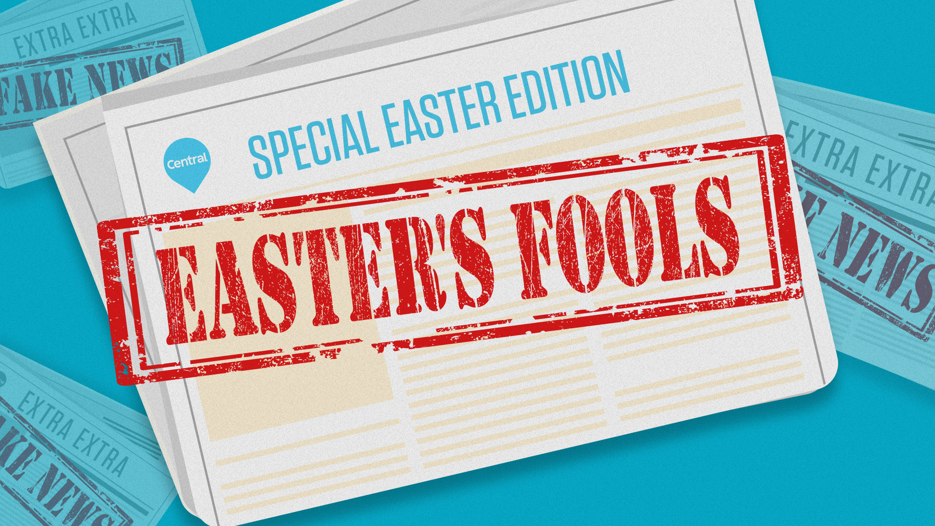 Easter's Fools