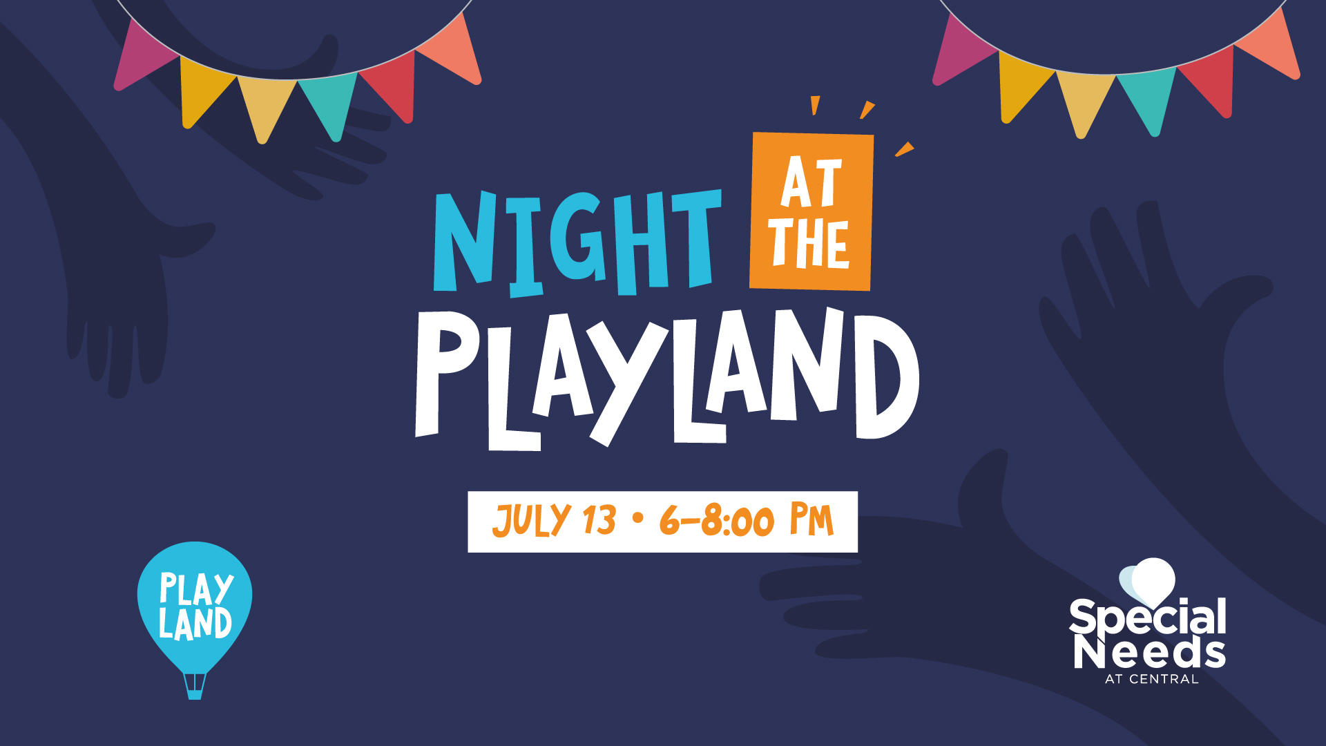 Night At The Playland