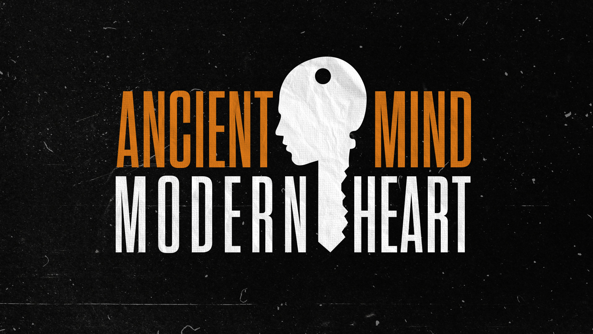 Ancient Mind Modern Heart