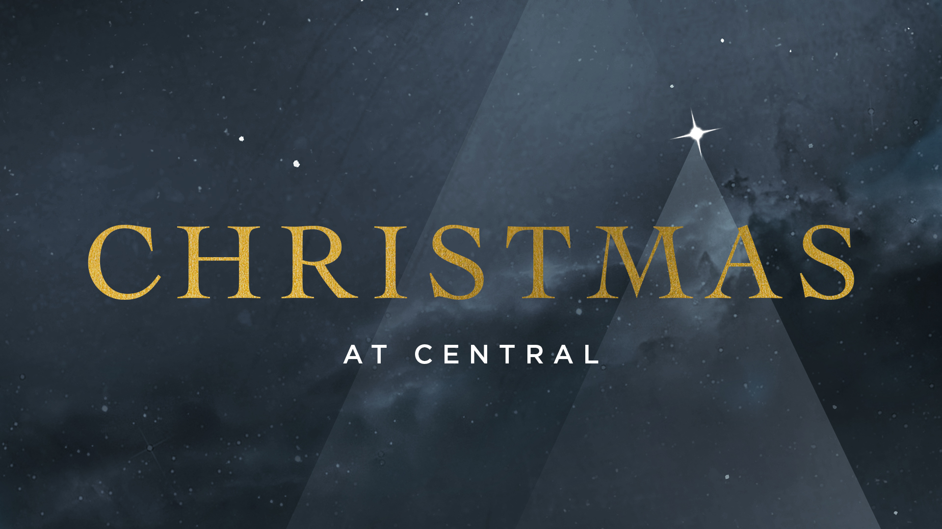 Christmas at Central